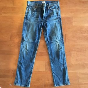 Citizens of Humanity Cara high rise jeans